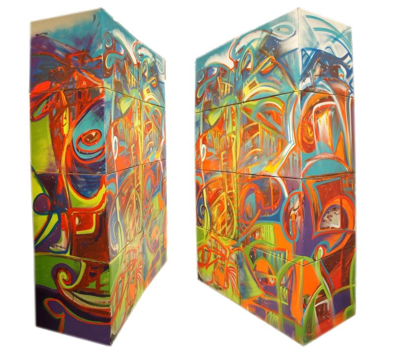 grafity-toren1